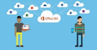 A Microsoft Office 365 rendszer TOP 9 előnye