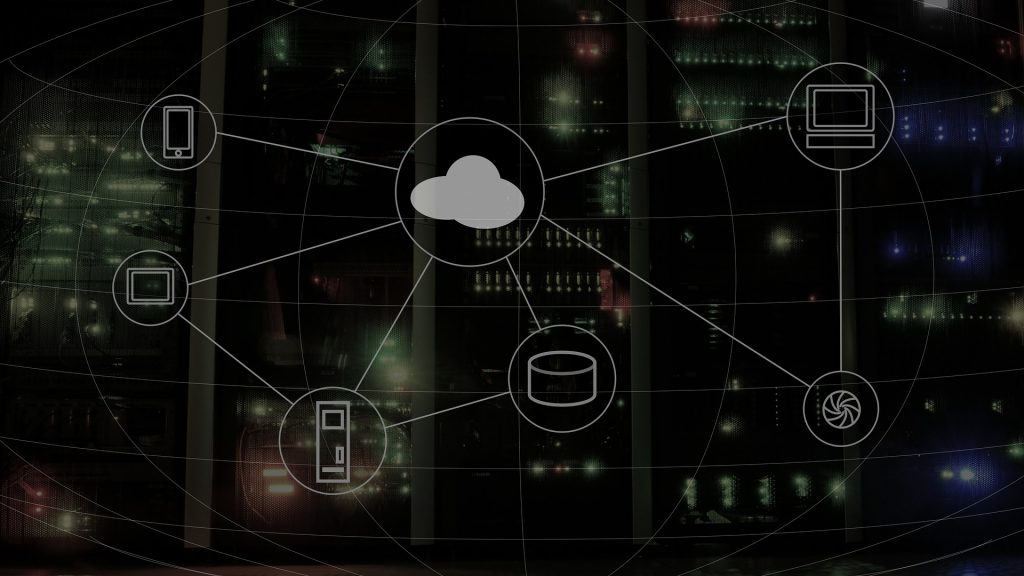 Digitális Forradalom - Felhő