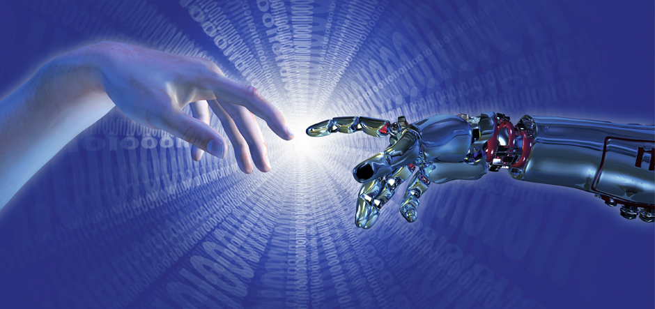 Digitális transzformáció - a közeli jövő
